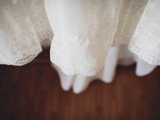 Le nozze di Marta e Riccardo 1