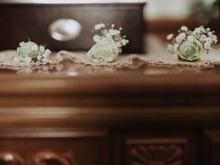 Le nozze di Angelita e Giuseppe 1