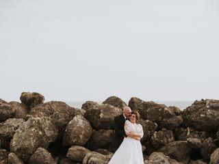 Le nozze di Angelita e Giuseppe