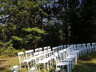 Le nozze di Francesca e Riccardo 3