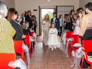 Le nozze di Stefania e Valerio 3