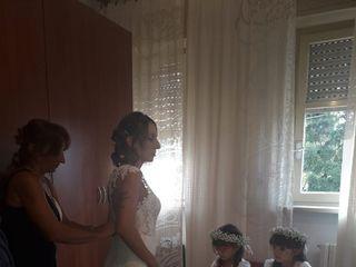 Le nozze di Denise e Maurizio 3