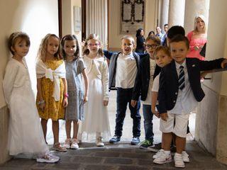 Le nozze di Tamara e Gianluca 2