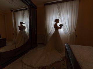 Le nozze di Damiana e Dario 1