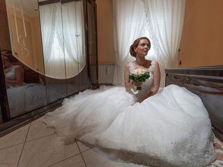 Le nozze di Damiana e Dario 3