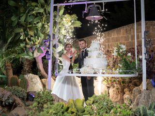 Le nozze di Damiana e Dario