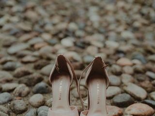 Le nozze di Ester e Alessandro 2