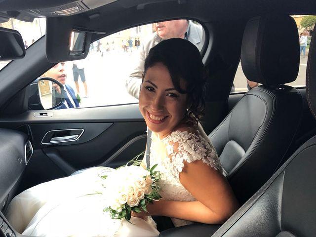 Il matrimonio di Luca e Luana a Pomezia, Roma 4