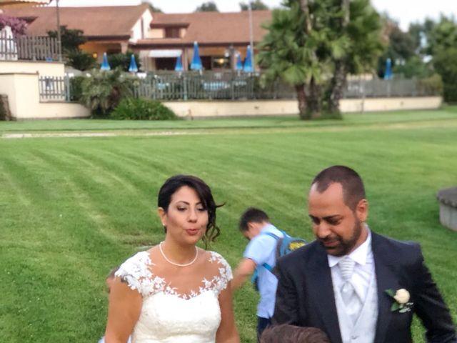 Il matrimonio di Luca e Luana a Pomezia, Roma 5