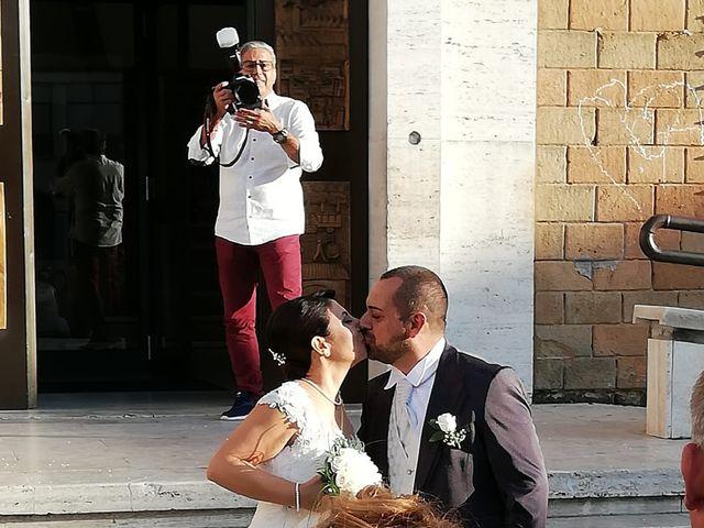 Il matrimonio di Luca e Luana a Pomezia, Roma 6