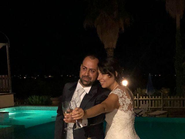 Il matrimonio di Luca e Luana a Pomezia, Roma 8