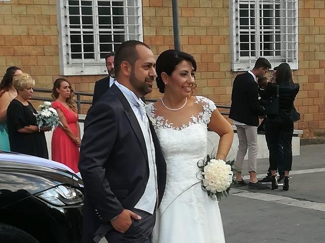 Il matrimonio di Luca e Luana a Pomezia, Roma 11