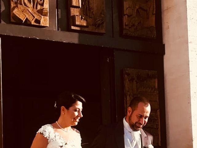 Il matrimonio di Luca e Luana a Pomezia, Roma 12