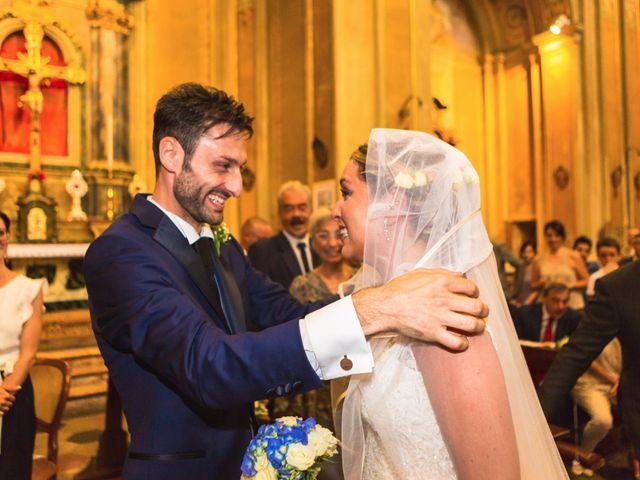 Il matrimonio di Jacopo e Julieta a Meina, Novara 31
