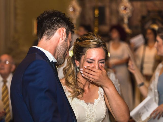 Il matrimonio di Jacopo e Julieta a Meina, Novara 33