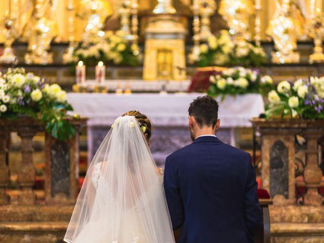 Il matrimonio di Jacopo e Julieta a Meina, Novara 35