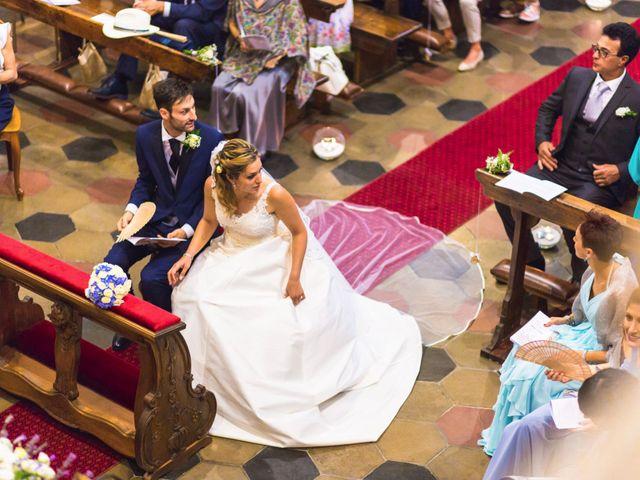 Il matrimonio di Jacopo e Julieta a Meina, Novara 36