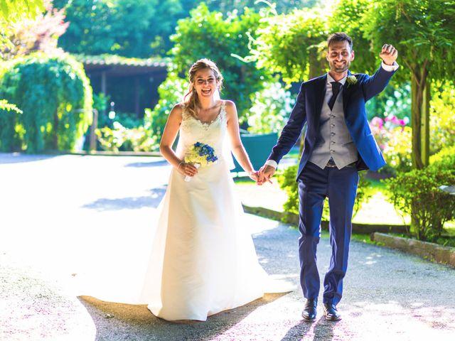 Il matrimonio di Jacopo e Julieta a Meina, Novara 49