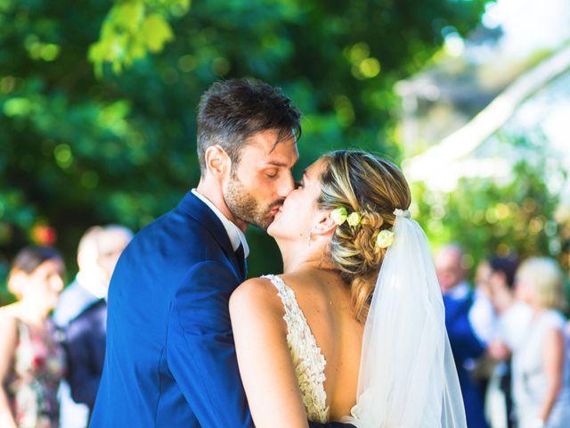 Il matrimonio di Jacopo e Julieta a Meina, Novara 50