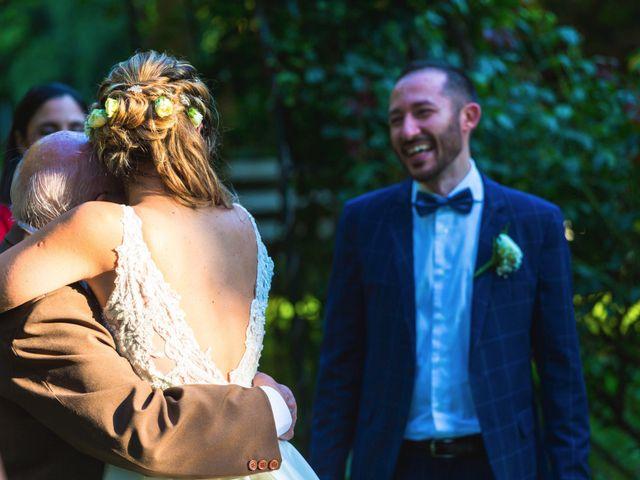 Il matrimonio di Jacopo e Julieta a Meina, Novara 60
