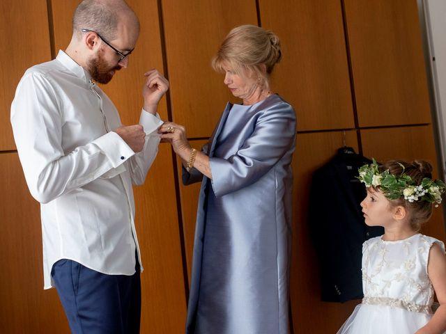 Il matrimonio di Matthias e Valentina a Lecco, Lecco 4