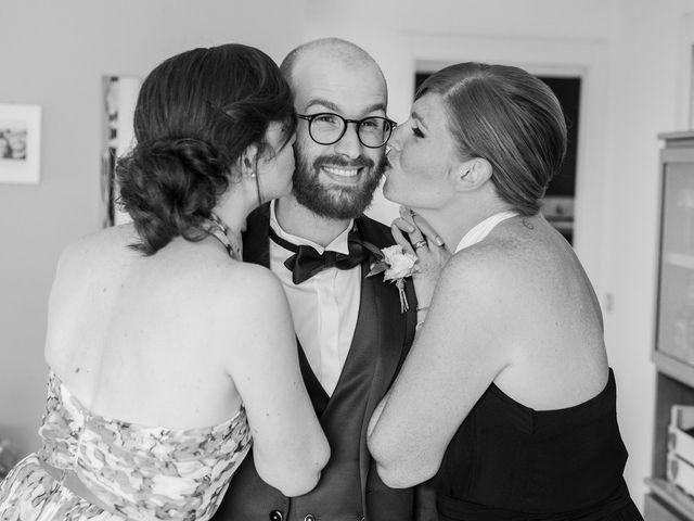 Il matrimonio di Matthias e Valentina a Lecco, Lecco 10