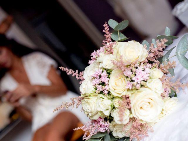Il matrimonio di Matthias e Valentina a Lecco, Lecco 11