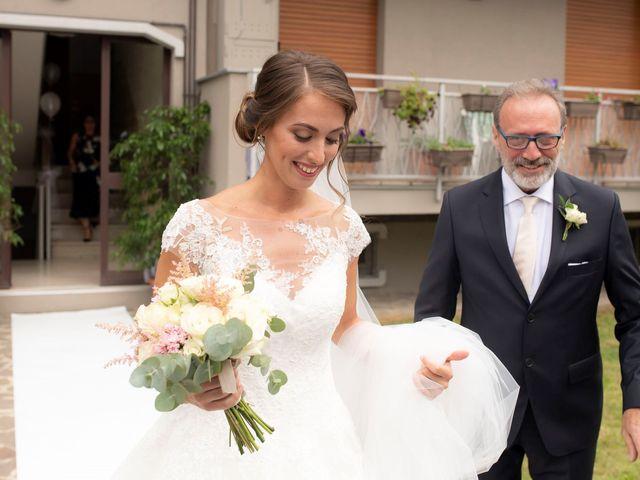 Il matrimonio di Matthias e Valentina a Lecco, Lecco 15