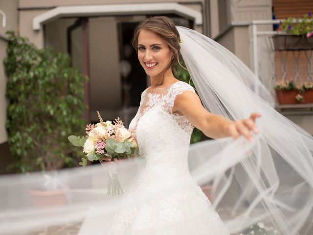 Il matrimonio di Matthias e Valentina a Lecco, Lecco 16