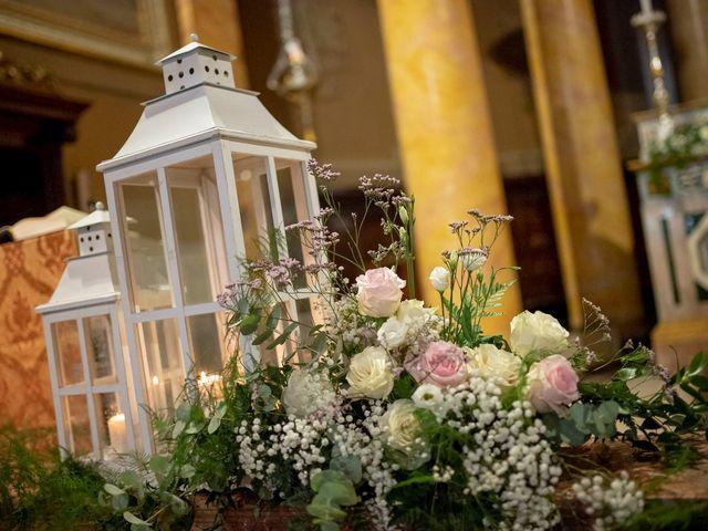 Il matrimonio di Matthias e Valentina a Lecco, Lecco 17