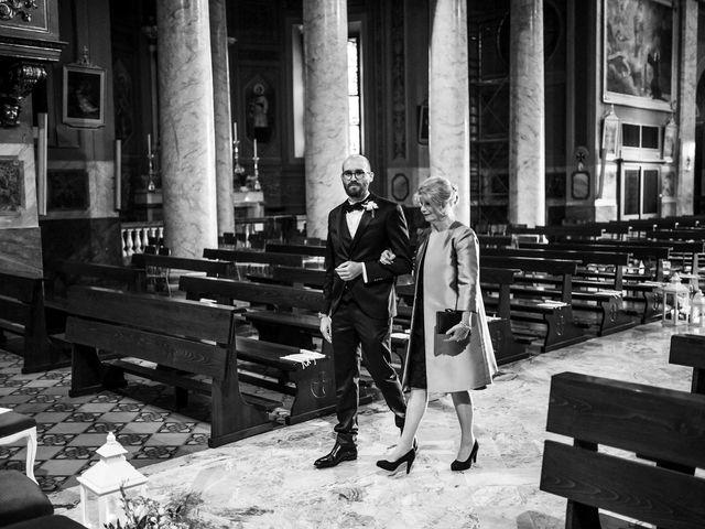 Il matrimonio di Matthias e Valentina a Lecco, Lecco 20