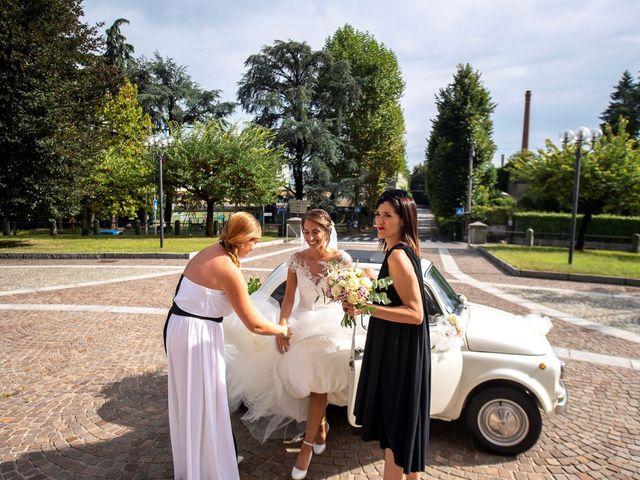 Il matrimonio di Matthias e Valentina a Lecco, Lecco 22