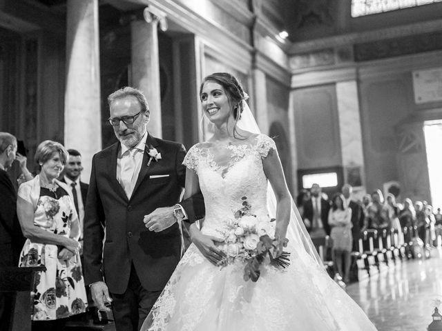 Il matrimonio di Matthias e Valentina a Lecco, Lecco 26