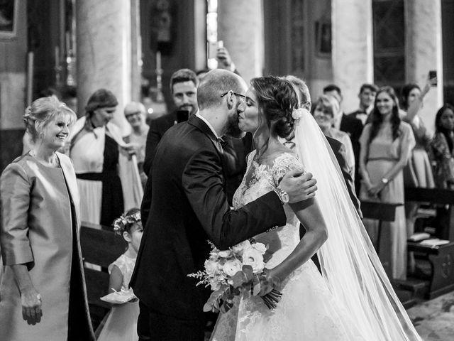 Il matrimonio di Matthias e Valentina a Lecco, Lecco 27