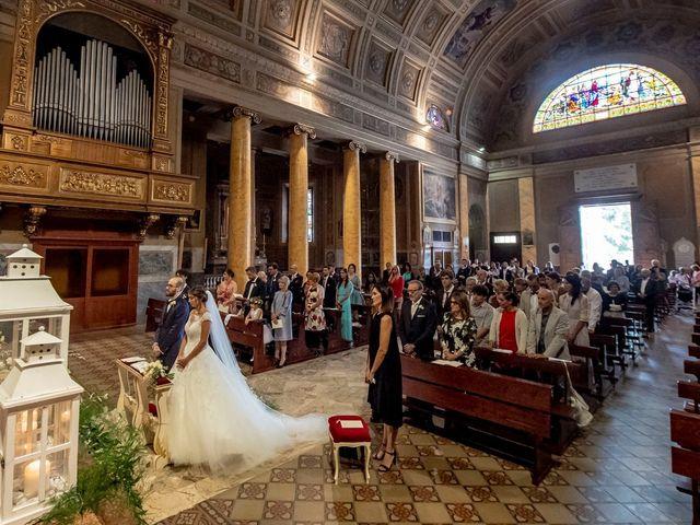 Il matrimonio di Matthias e Valentina a Lecco, Lecco 28