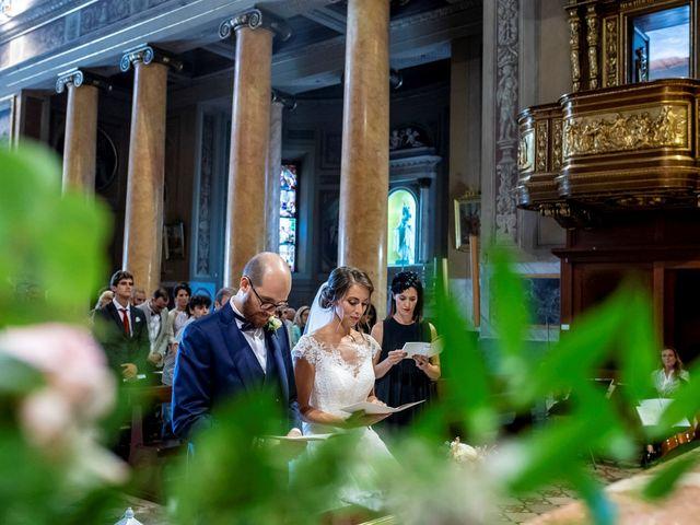 Il matrimonio di Matthias e Valentina a Lecco, Lecco 32