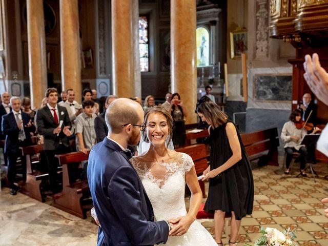 Il matrimonio di Matthias e Valentina a Lecco, Lecco 34