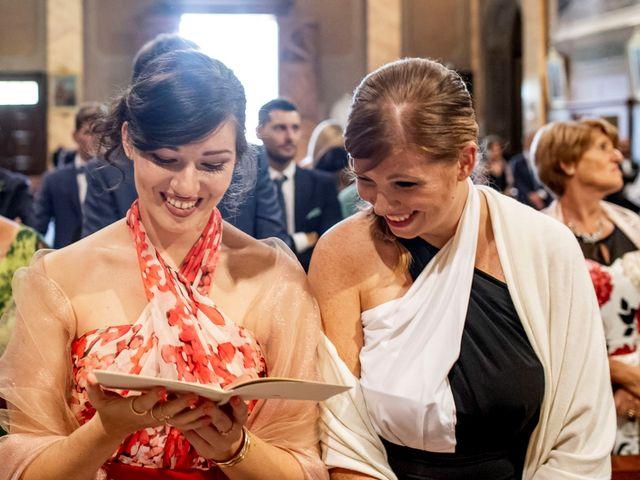 Il matrimonio di Matthias e Valentina a Lecco, Lecco 35