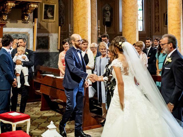 Il matrimonio di Matthias e Valentina a Lecco, Lecco 36