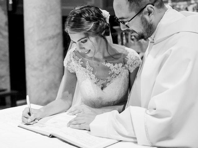 Il matrimonio di Matthias e Valentina a Lecco, Lecco 37