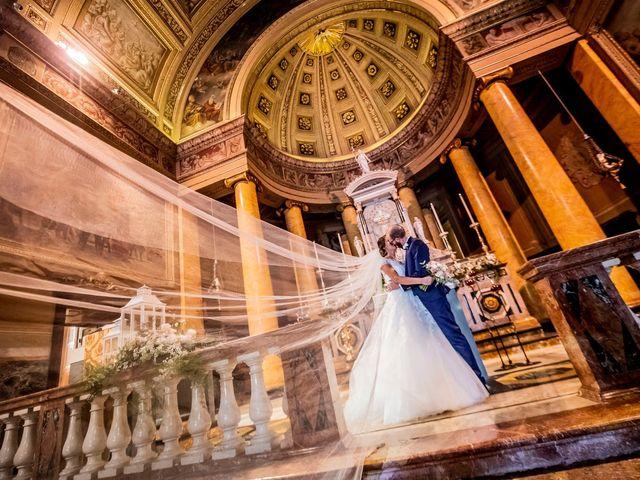 Il matrimonio di Matthias e Valentina a Lecco, Lecco 38