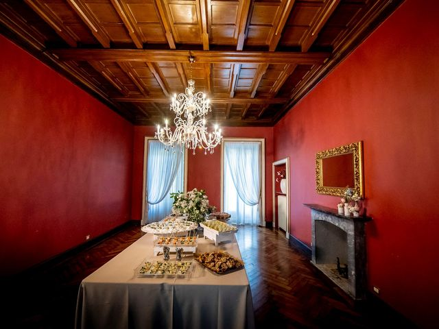 Il matrimonio di Matthias e Valentina a Lecco, Lecco 41