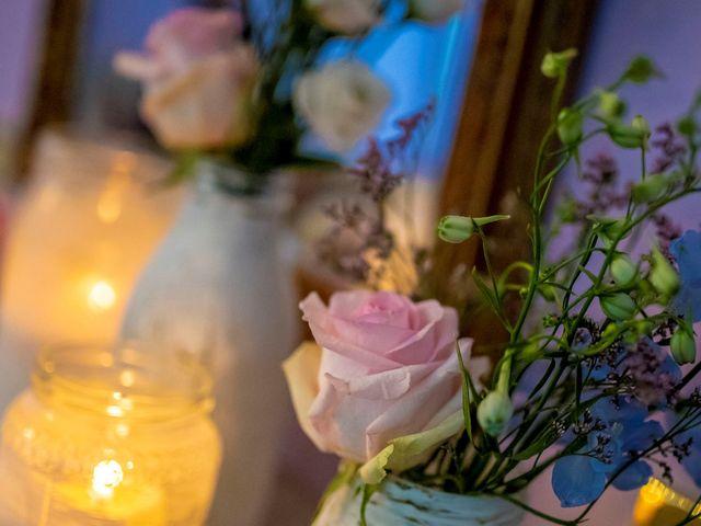 Il matrimonio di Matthias e Valentina a Lecco, Lecco 50