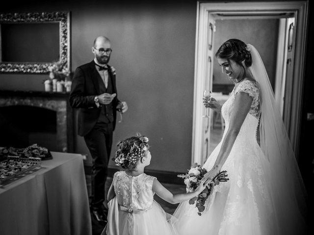 Il matrimonio di Matthias e Valentina a Lecco, Lecco 51