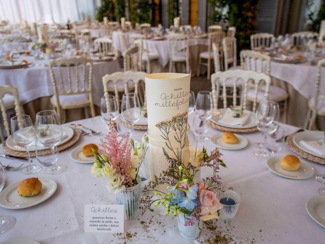 Il matrimonio di Matthias e Valentina a Lecco, Lecco 53