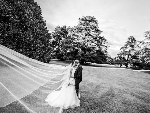 Il matrimonio di Matthias e Valentina a Lecco, Lecco 58