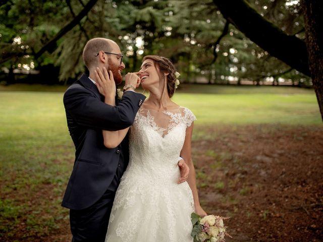 Il matrimonio di Matthias e Valentina a Lecco, Lecco 60