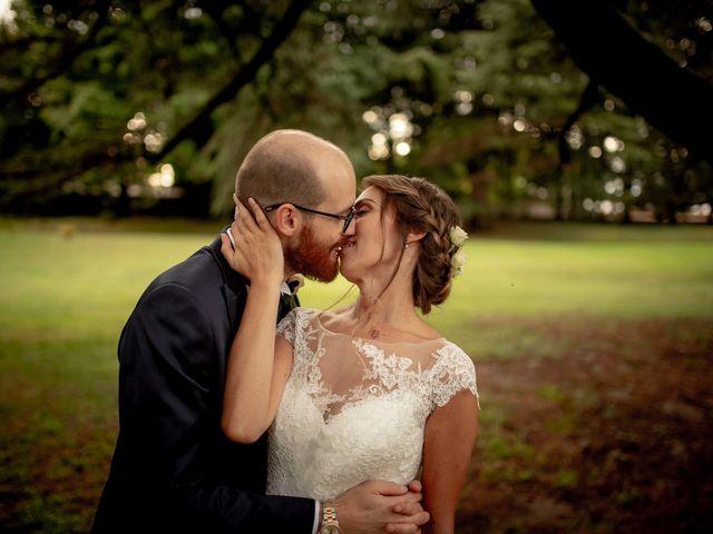 Il matrimonio di Matthias e Valentina a Lecco, Lecco 61