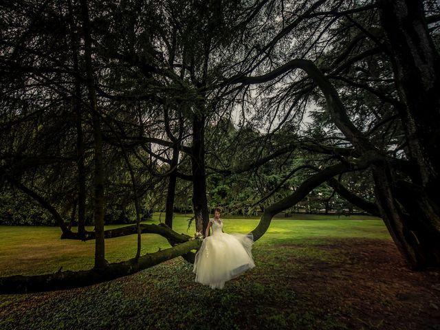Il matrimonio di Matthias e Valentina a Lecco, Lecco 62