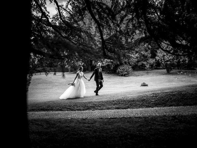 Il matrimonio di Matthias e Valentina a Lecco, Lecco 65